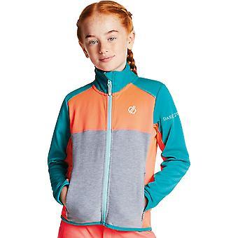 Dare 2b chłopców & dziewczyny przekracza Core Stretch lekka kurtka