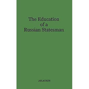 تعليم رجل الروسية مذكرات جرس كارلوفيتش نيكولاس جيلافيتش & تشارلز