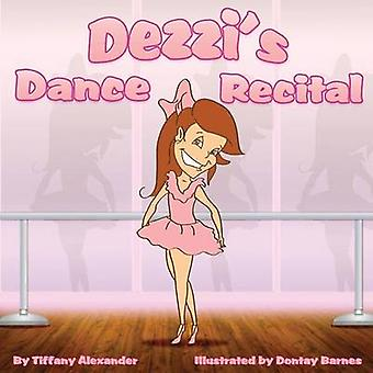 Dezzis Dance Recital by Alexander & Tiffany