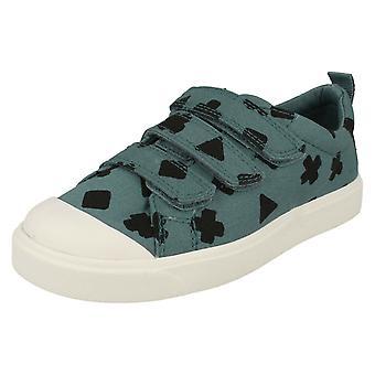 Adidas Disney Spindelmannen CF I barn Baby pojkar utbildare skor Blå