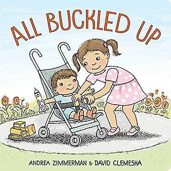 All Buckled up [livre de bord]