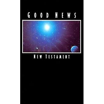 Good News New Testament-TEV by American Bible Society - 9781585161218