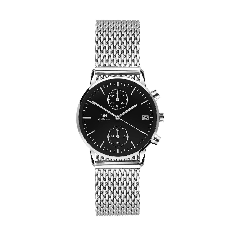 Carlheim   Wristwatches   Chronograph   Anne-Marie   Scandinavian design