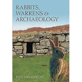 Rabbits and Archaeology [Illustrated]