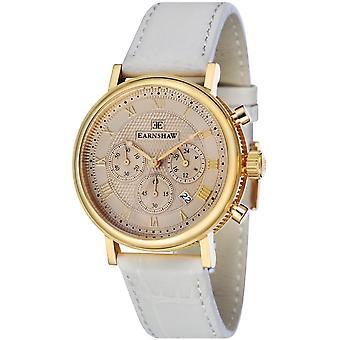 Thomas Earnshaw ES-8051-04 watch de men