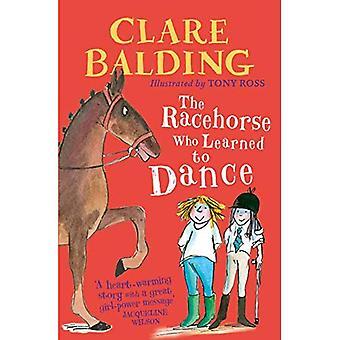 Den Racehorse som lärde sig att dansa
