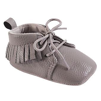 Hudson Baby Kids' Lace Up Moccasins