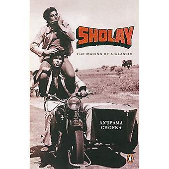 Sholay: Klassikon tekeminen