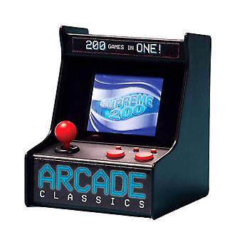 Arcade Classics Desktop arcade spel
