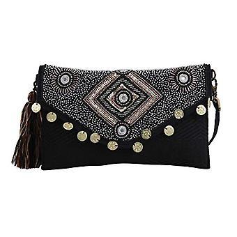 For Time Bolso bandolera Shaila - Multicolored Women's shoulder bags (nico) 1x18x28 cm (W x H L)