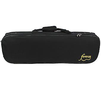 Forenza Square Violin Case - Full Size