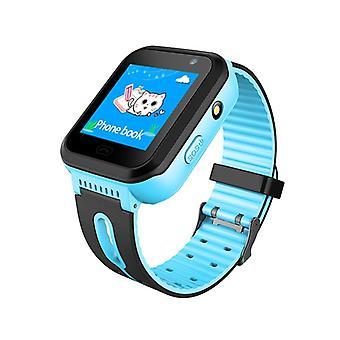 S7 Smartwatch für Kinder-Blau