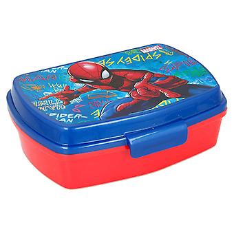 Spider-Man Grafitti Spider-Man lunchbox