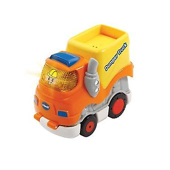 VTech Toot-Toot Treiber Press ' n ' Go Dumper Truck