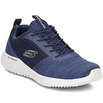 Skechers Bounder 52504NVY universal all year men shoes