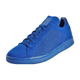 Adidas Stan Smith PK Primeknit blauw