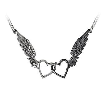Alchemy Passio Wings of Love Pendant