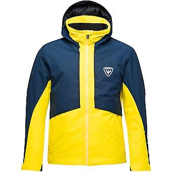 Rossignol 1907 Masse Jacket - Sunny Yellow