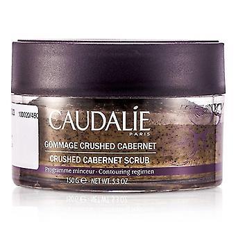 Crushed Cabernet Scrub - 150g/5.3oz