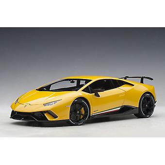Lamborghini Huracan Performante (2017) Composite Model Car