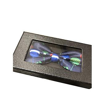 Fly Christmas gift Box Christmas baubles