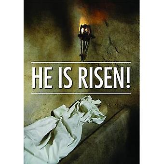 He is Risen by Lois Williams - 9781910942901 Book