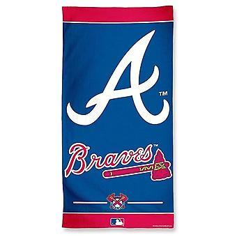 Wincraft MLB Atlanta Braves strand handduk 150x75cm