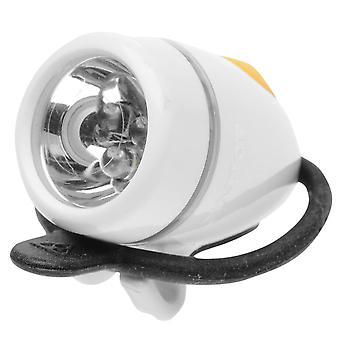 Topeak Unisex White Lite 2 Cycle Lights Water Resistant