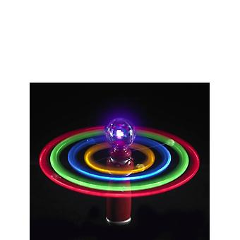 Solar Spinner.