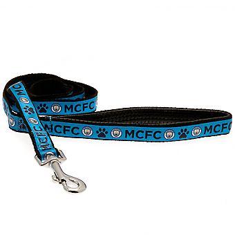 Manchester City FC Dog Lead
