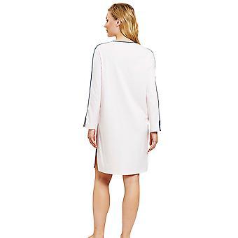 Feraud 3201027-16422 Women's Couture Rose Grey Loungewear Nightdress