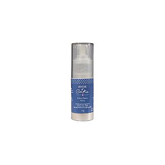 House of Cake House Of Cake Glitter Spray Metallic Silver 10g