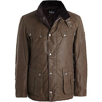 Barbour International Waxed Duke Jacket