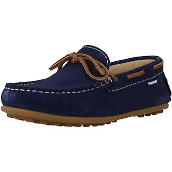 Pablosky Schuhe 126117 Farbe Navy