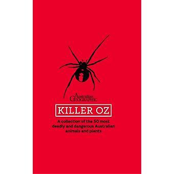 Killer OZ by Australian Geographic