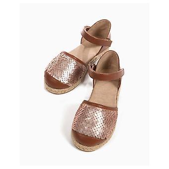 Zippy Beads Sandals