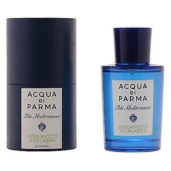 Unisex Parfüm Blu Mediterraneo Bergamottó Di Calabria Acqua Di Parma EDT