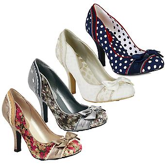 Ruby shoo kvinnor ' s Amy domstol sko pumpar