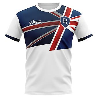 2020-2021 Glasgow Away Concept Football Shirt - Womens