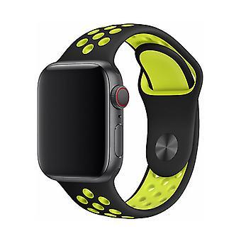 Devia Deluxe Serier Sport2 Strap för Apple Watch (38/40 mm)