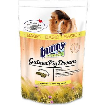 Bunny Guineapigdream  Basic (Small pets , Dry Food and Mixtures)