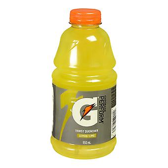 Gatorade Lemon Lime-( 950 Ml X 12 Bottles )