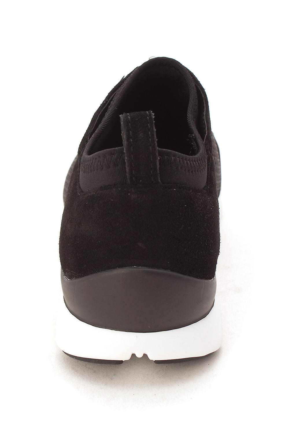 Ros Hommerson Womens fly Low Top Zipper Fashion Sneakers BgKgP
