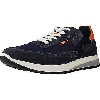 Igi&co Sport / Sneakers 5127422 Color Jeans