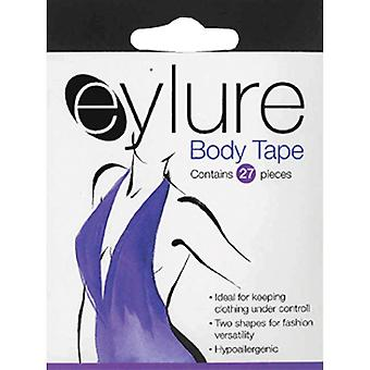 Eylure Body Tape (27 Pieces)