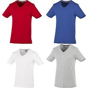 Slazenger Mens Bosey Short Sleeve T-Shirt