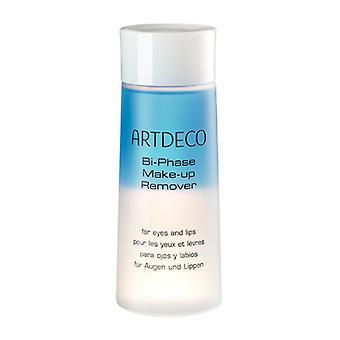 Artdeco Bi-phase Maquillaje Remover para Ojos y Labios 125 Ml Para Mujeres