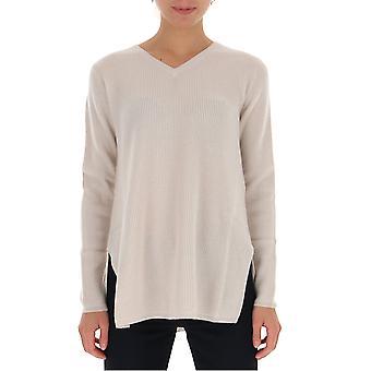 -apos;S Max Mara 93660693000133001 Femmes-apos;s White Wool Sweater