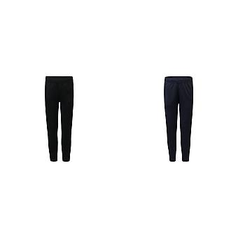 Tombo Childrens/Kids Slim láb képzés pants