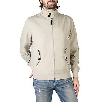Geox Original Men Spring/Summer Jacket - Brown Color 56754